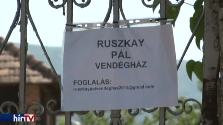 ruszkay