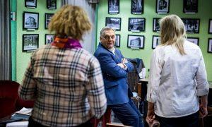 Orbán Viktor 2019.05.22.